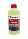WURTH Refrigerante Orgánico 50% -35ºC (1L)