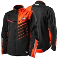 Chaqueta KTM Racetech Jacket NB Collar