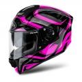 AIROH ST 501 Dude Pink Gloss
