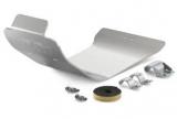 Cubrecarter Aluminio