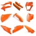 Kit de Plásticos